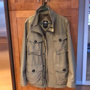 Men's Canada Goose light weight spring jacket